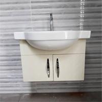 Install Cabinet Basin