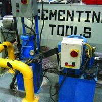 Install Hydraulic Power Unit
