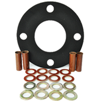 Insulation Gasket, Malaysia Supplier at Best Price