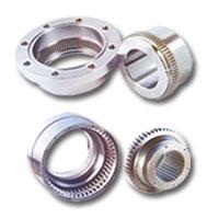 Internal & External Ring Gear