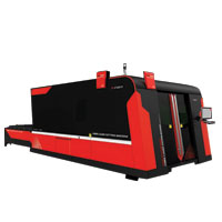 IPG Fiber Laser Machine