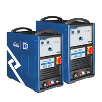 IPS 100 / 120 / 160 /200 Inverter Plasma Cutter