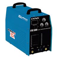ITG 200 - 500 DC Welding Machine
