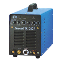ITG 202P Welding Machine