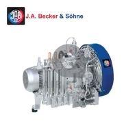 JA Becker High Pressure Compressor