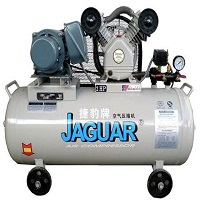 Jaguar Piston Air Compressor