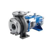 JOHNSON Pump  ISO 2858 Stainless Steel Pump