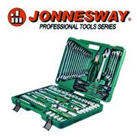 Jonnesway Socket Set