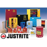 JUSTRITE Safety Product