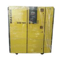 KAESER CSD 122 Compressor