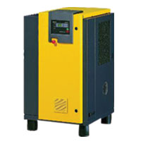 Kaeser Screw Compressor