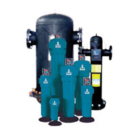 KAISHAN Compressed Air Filters