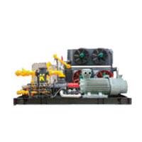 KAISHAN Gas Compressor