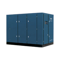 KAITEC Series Screw Compressors Kw Range : 90-400Kw