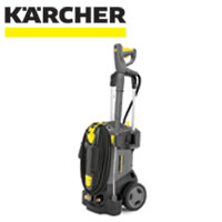 KARCHER Commercial Pressure Cleaner HD5/12C