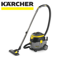 KARCHER Dry Vacuum Cleaner T15/1 HEPA