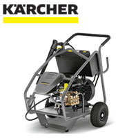 KARCHER Electric Driven Very High Pressure Cleaner HD 13/35-4