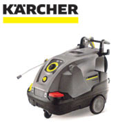 KARCHER Hot Water Pressure Cleaner HDS 6/14-4
