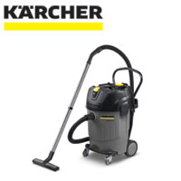 KARCHER Semi-Auto Filter Cleaning Vacuum NT 65/2 AP