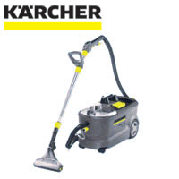 KARCHER Spray Extraction Machine PUZZI 10/1