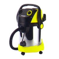 Karcher Vacuum Cleaning Machine