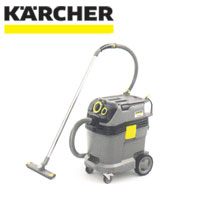 KARCHER Wet & Dry Vacuum Cleaner NT 40/1 Tract Te L