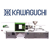 Kawaguchi Injection Machine (Japan)