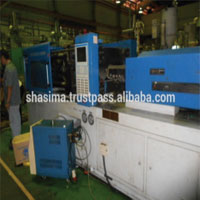 Kawaguchi Used Double Colour Plastic Injection Moulding Machine