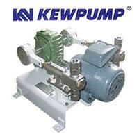 KDP Dosing Pump