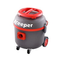 KEEPER 15L Silent Dry Vacuum Cleaner