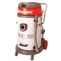 KEEPER Wet & Dry Vacuum Cleaner WCV701
