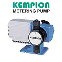 Kempion Metering Pump (AX / KS)