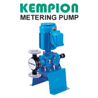Kempion Metering Pump (KDV)