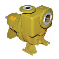 KEWPUMP Self-Priming Solid Handling Pump