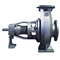 KEWPUMP Thermal Oil Pump