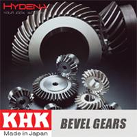 KHK Bevel Gears