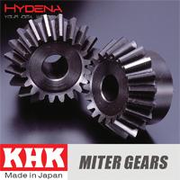 KHK Miter Gears
