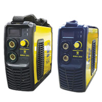 King Portable Inverter MMA 165 / 200