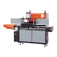 KING SKY Cutter End Milling Machine