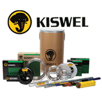 Kiswel Welding Consumables