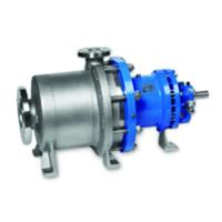 KLAUS UNION Sealless Multistage Pump DIN/ISO 15783