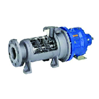 KLAUS UNION Sealless Side Channel Pump To DIN/ISO 15783