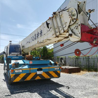 KOBELCO RK450-2 Japan Recon Crane