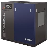 Kobelco Screw Air Compressor