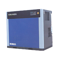 Kobelco Screw Compressor