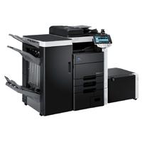 Konica Minolta Copier Machine Services