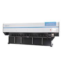 KRRASS Hydraulic Servo CNC V Cut Machine