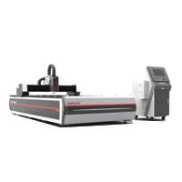 KRRASS Open Fiber Laser Cutting Machine