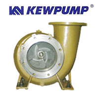 KS-MF Mixed Flow Pump