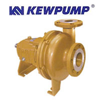 KS-SE3 Back Pull Out End Suction Solid Handling Pump